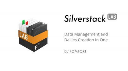 Pomfort Silverstack LAB 官方教学