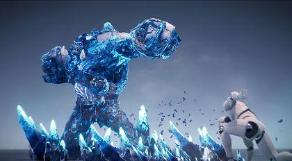 Unreal Engine 4游戏特效实战教学进阶篇