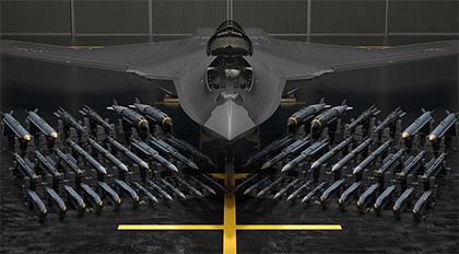 近未来隐身战机设计与制作总成