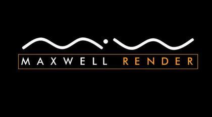 Maxwell Render从入门到精通教学