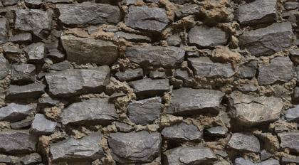 Zbrush结合Substance designer写实石墙全流程教学