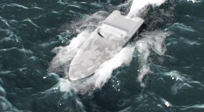 影视特效三维海洋制作快速流程教学