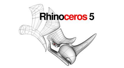 Rhinoceros 5.0入门到提高教学
