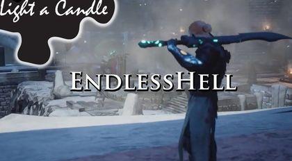 超神之路2:虚幻4动作游戏《EndlessHell》全流程开发上