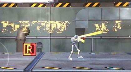 Unreal Engine 4 横版卷轴射击游戏重置版