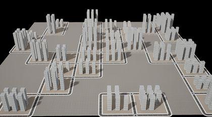 Unreal Engine 4(虚幻引擎4)实用蓝图进阶案例教程
