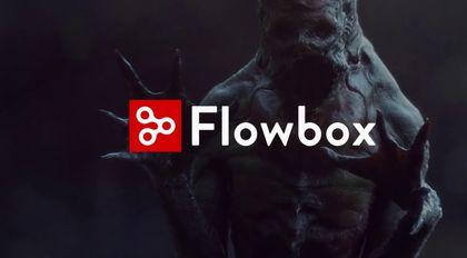 Flowbox 官方教学