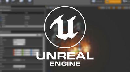 Unreal Engine 4虚幻引擎蓝图可视化编程教学