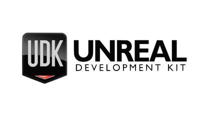 UDK游戏引擎初级课程教学