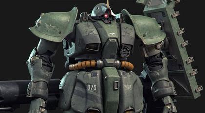 机动战士机甲角色高级全流程教学