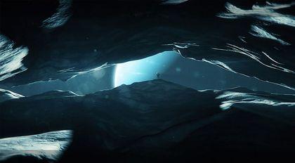 Cinema 4D陨石岩洞镜头动画教程