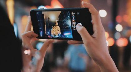使用手机APP VUE VLOG制作你的唯美短片