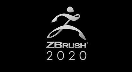 ZBrush2020新功能完全教学