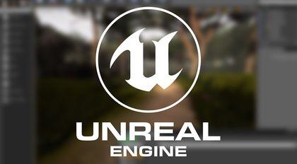 Unreal Engine 4 零基础美术流程完全教学V2