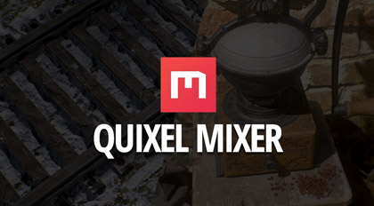 Mixer 2020 全流程案例教学