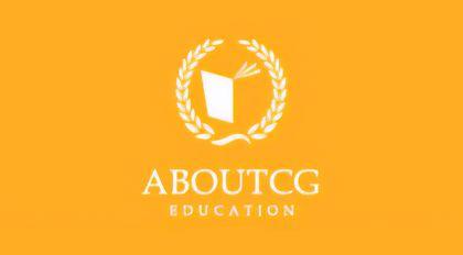 ABOUTCG线下学院课程介绍和行业经验分享