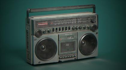 高精度次世代录音机案例教学