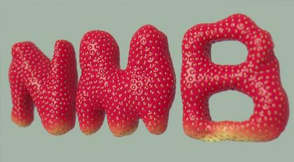 Houdini 18草莓程序化建模流程分享直播课