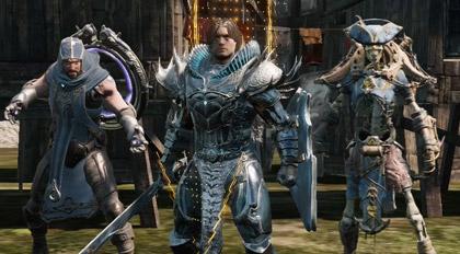 超神之路4:UE4制作局域网类魔兽MMORPG游戏