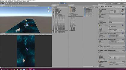 Unity技美必备_3D数学全攻略教学