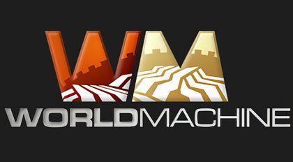 WorldMachine真实地形制作系列视频教程