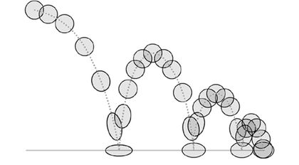 Flash手绘特效动画原理与运动规律基础理论教程