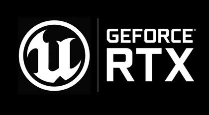 Unreal Engine 4(虚幻引擎4) RTX基础实战案例教程