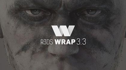 Wrap3模型拓扑重建流程案例教学