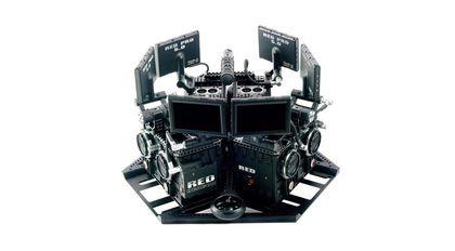 实拍VR视频工作流程简介公开课