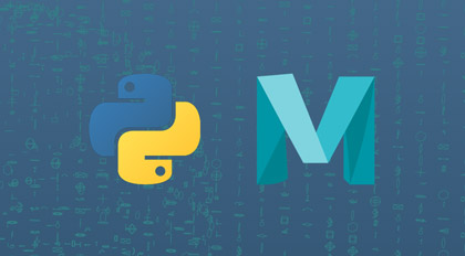 Python For Maya 控制器库开发实战