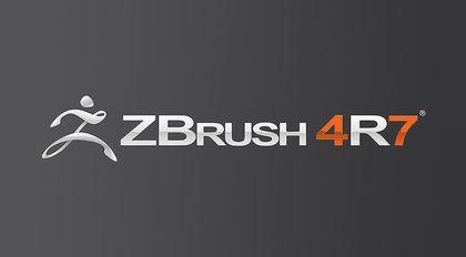 ZBrush 4R7新功能中文视频教学