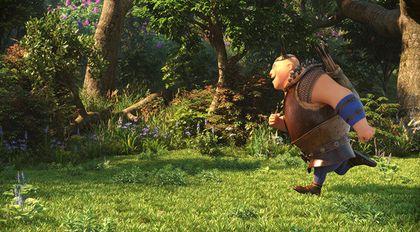 院线级别三维动画电影场景制作流程完全教学
