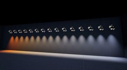 Unreal Engine 4 高级灯光实战教学V2