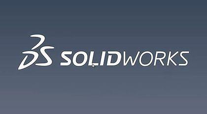 SolidWorks工业建模基础教程