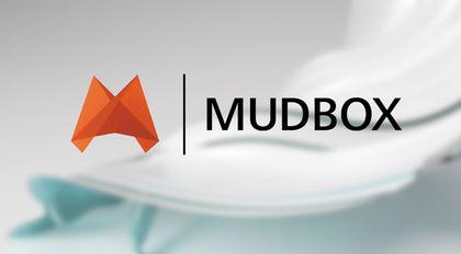 mudbox 2014视频教学
