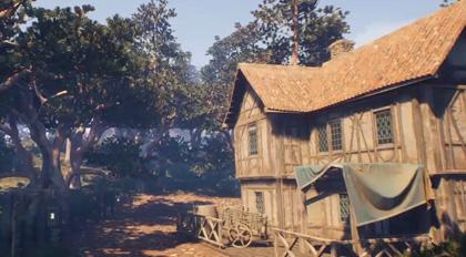 Unreal Engine 4 地编从入门到进阶实战教学