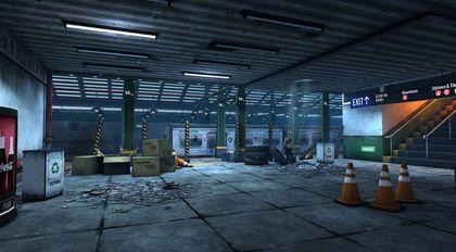 Unity3d手游场景美术制作实战流程教学