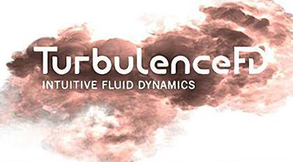 TurbulenceFD入门案例教学