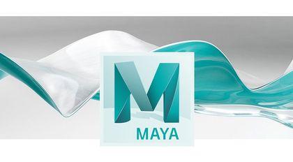 Maya零基础入门及建模实战中文教学(更新至maya2018)