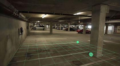 PFTrack摄像机跟踪解算基础案例教程