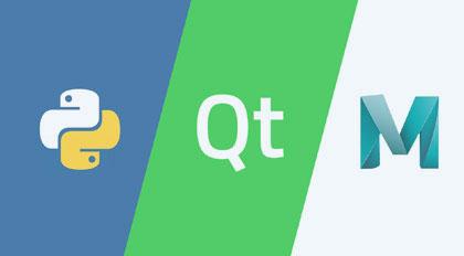 Python结合PyQt5界面开发案例教程