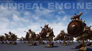 Unreal Engine4买量视频制作第二弹—技术提升与实战案例