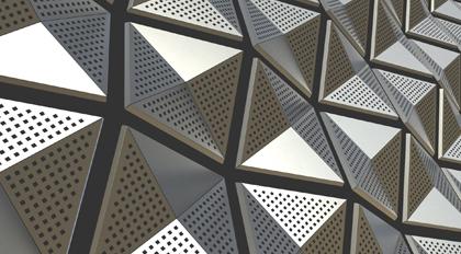 SD建筑材质流程与材质函数公开课