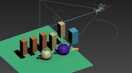 3dsMax零基础入门教程