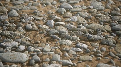 Substance Designer鹅卵石材质高级案例教学
